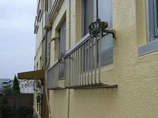 改修後南側窓