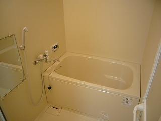 改修後風呂